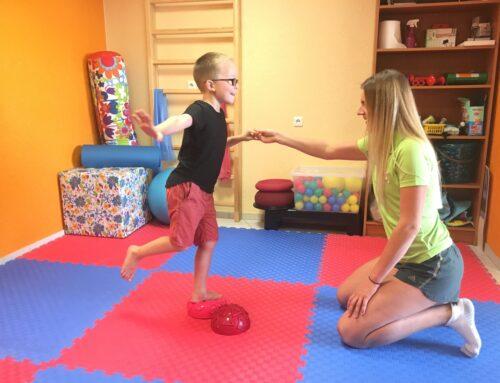 Mis on laste sotsiaalne rehabilitatsioon?
